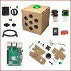Google Aiy Voice Raspberry Pi 3 B+ (b Plus) Complete Kit - C