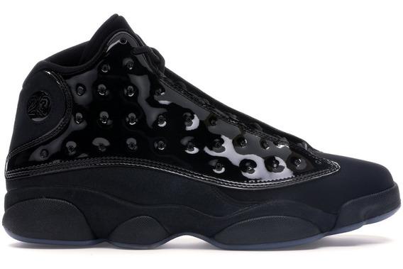 Tenis Nike Air Jordan Retro 13 Cap & Gown Original Con Caja