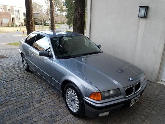 Bmw Serie 3 2.5 325i 24v Coupe 1993 E36