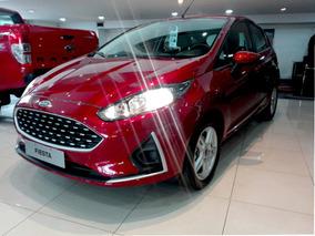 Nuevo Ford Fiesta 1.6 S Plus 2018