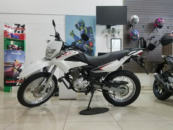 Honda Xr 150 2015