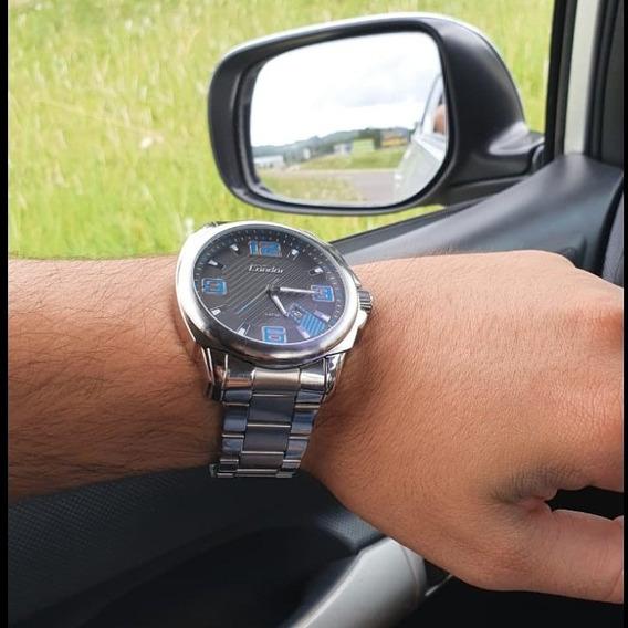 Relógio Masculino Condor Analógico Fashion Co2315av/3c