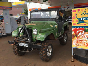 Willys Jeep Willys Oveland