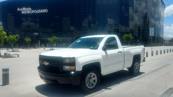 Chevrolet Silverado 1500 T/a Modelo 2014