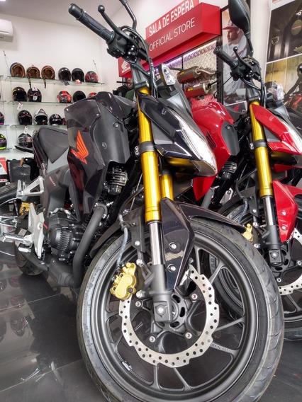 Honda Cb 190 R 0km - Power Bikes