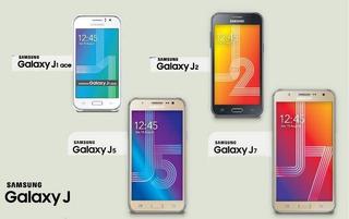 Pantalla Y Mica 3/4 De Samsung J1 .j2.j3.j4.j5.j6.j7.j8