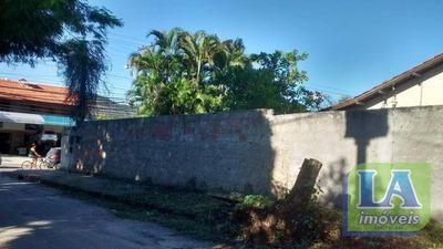 R$ 980.000,00 Terreno 500 M² De Esquina À Venda, Itaipu, Niterói - Te0210. - Te0210