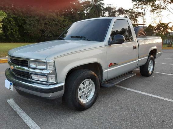 Chevrolet Silverado Conquesti 4.2 Turbo