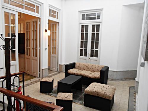 Residencia Estudiantil En Pleno Centro De Montevideo