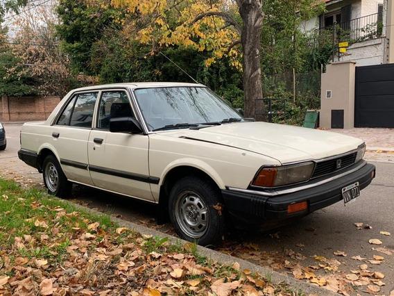 Honda Accord 1.6 Ex 1983