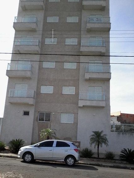 Apartamento Residencial À Venda, Centro, Monte Mor. - Ap5197