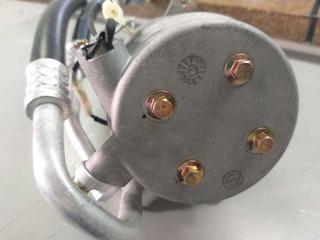 Compresor De Aire Acondicionado De Camioneta Minitruck Foton