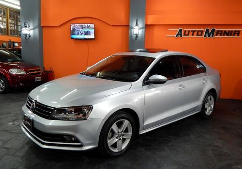Volkswagen Vento 2.5 2015 - Excelente Estado! Linea Nueva!!