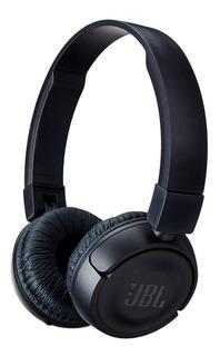 Jbl Pure Bass Sound T450bt Bluetooth Audífonos Recargables