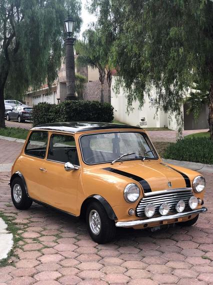 Mini Cooper Austin