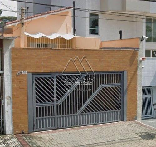 Casa Terrea Vila Caminho Do Mar - V-111