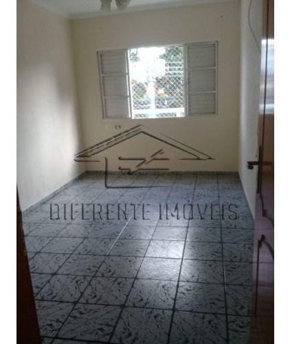 Sobrado 5 Dormitórios- 4 Wc Na Vila Invernada !!