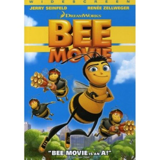Bee Movie (pantalla Ancha)