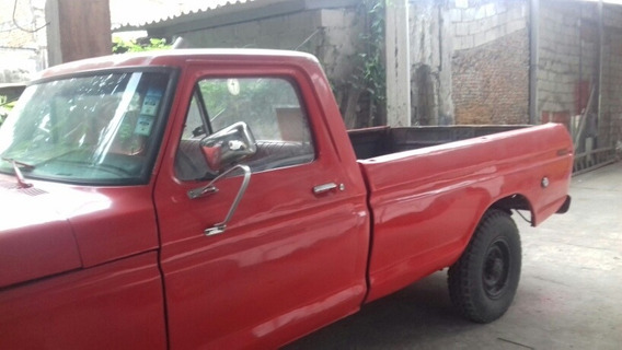 Ford Ford 250 Del 79