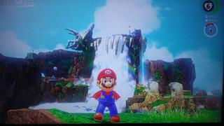 Nintendo Switch Con Mas De 30 Juegos