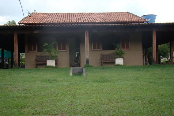 Chácara Em Quinta Dos Sonhos, Abadia De Goiás/go De 550m² 3 Quartos À Venda Por R$ 800.000,00 - Ch248867