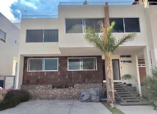 Casa En Condominio - Fraccionamiento Cañadas Del Lago