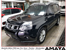 Amaya - Nissan X-trail 2.5 Cvt Exclusive Extra Full At 4x4