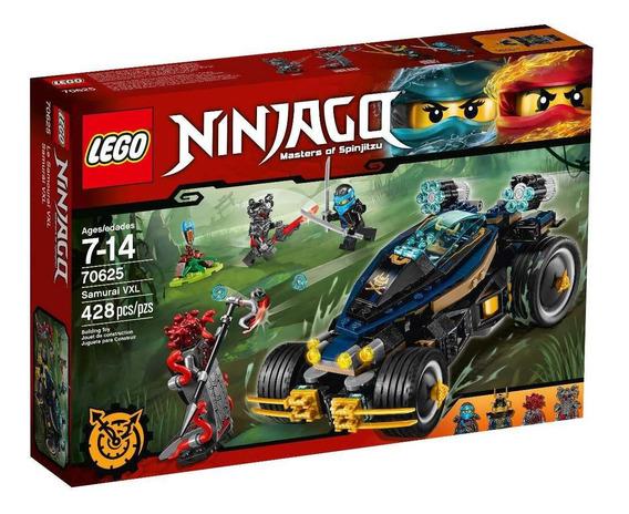 Samurái Vxl Lego - 70625