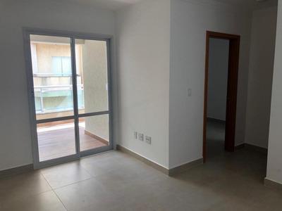 Apartamentos - Locação - Nova Aliança - Cod. 13104 - 13104