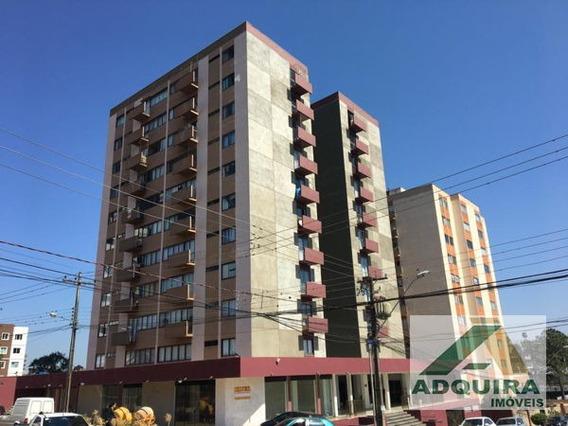 Apartamento Padrão Com 2 Quartos No Residencial Ponta Grossa - 4772-v