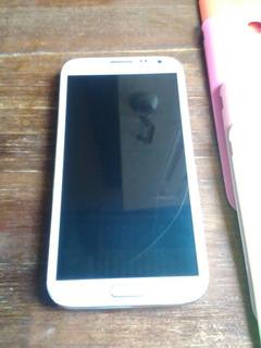 Celular Samsung Note 2 (placa Dañada)