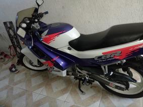 Honda Cbr 450sr Baballoo