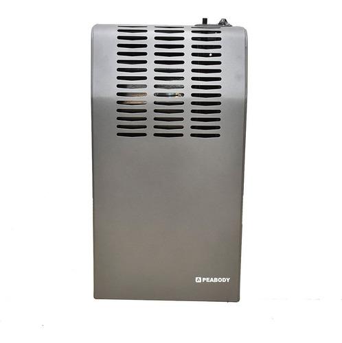 Calefactor A Gas Peabody Tiro Balanceado 2500 Kcal
