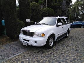 Lincoln Navigator Vagoneta 4x4 At 1998