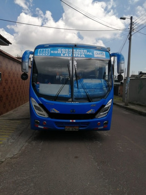 Bus Corredor Sur Occidental