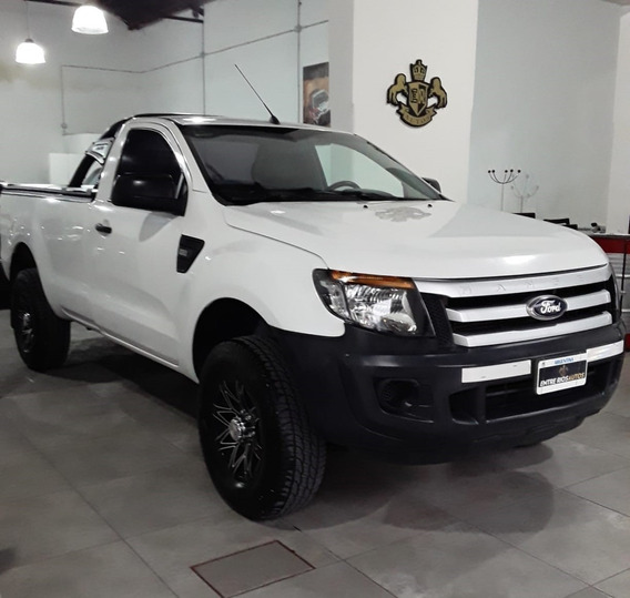 Ford Ranger 2.2 Cab Simple 4x2 Safety Tdci
