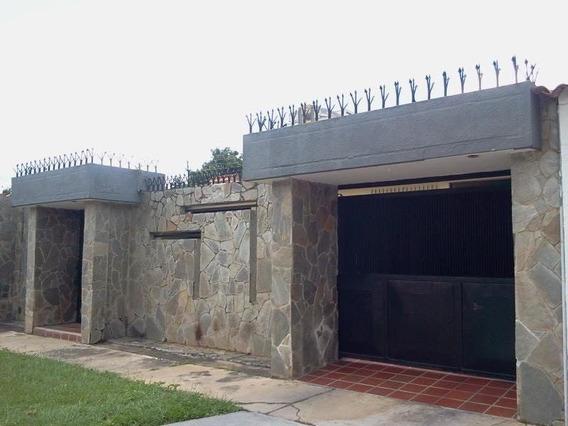 Casas En Venta En El Trigal Norte Phc-061