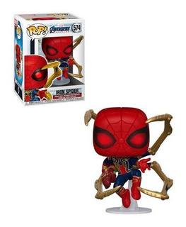 Funko Pop 574 Marvel Avengers Endgame Iron Spider