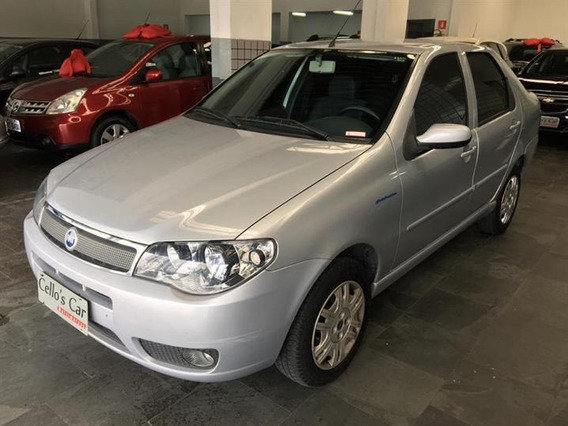 Fiat Siena Fire 1.0 8v Flex Manual