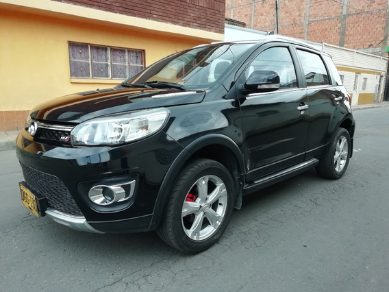 Great Wall M4 2015