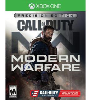 Call Of Duty Modern Warfare Precision Edition Xbox One