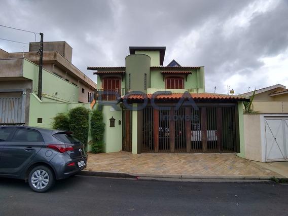 Casa - 4 Quartos - Planalto Paraiso - 13462