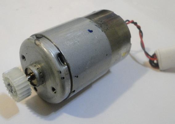 Motor De Alimentação De Papel Da Impressora Epson