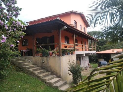 Imagem 1 de 28 de Casa Com 2 Dormitórios À Venda, 400 M² Por R$ 530.000,00 - Mairiporã - Mairiporã/sp - Ca2213