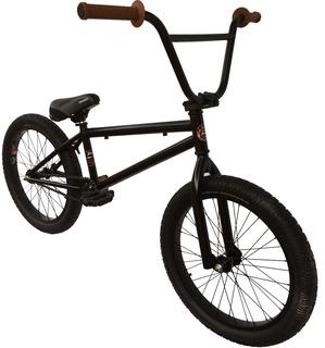 Bicicleta Bmx Freestyle Fad Jr 20 Cub Anchas Arisun 2.25