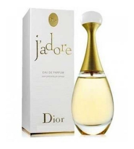 Perfume Mujer Christian Dior Jadore Edp 5ml Miniatura