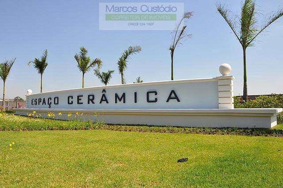 Terreno De Condomínio, Cerâmica, São Caetano Do Sul - R$ 1.7 Mi, Cod: 994 - V994