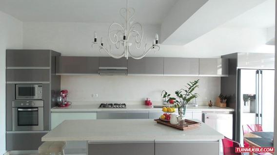 Apartamento En Venta En Las Chimeneas Cod 18-16939 Mpg