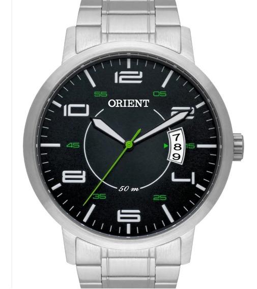 Relógio Orient Masculino Casual Original Garantia Nfe