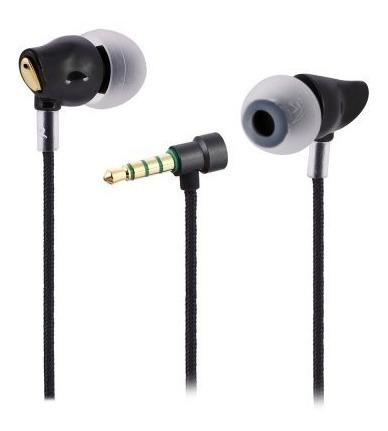 Fone In Ear Rock Zircon Stereo Earphone Profissional